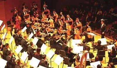 """演绎""""一带一路""""通向梦之旅 《敦煌与丝绸之路组曲》昨晚在天津大剧院上演"""